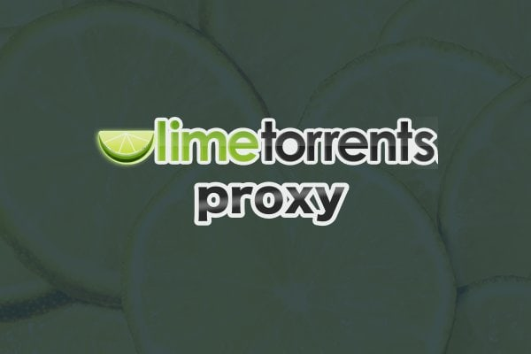 Limetorrents Unblocked & Mirror Sites List