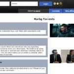 RARBG Proxy - RARBG Mirrors & Proxy Sites (2018)