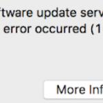 How to Fix the iPhone Error 1671 in iTunes ?