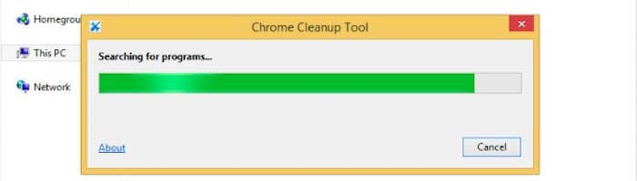 Fix Err_Spdy_Protocol_Error Chrome Browser