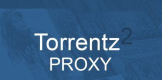 Torrentz2 Proxy 2018 – Torrentz Unblocked & Mirror Sites List (100% Working)