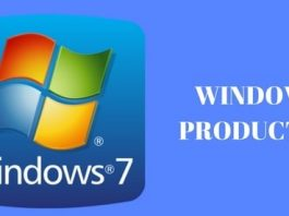 Windows 7 Professional Product Key for 32/64 Bit *NEW*
