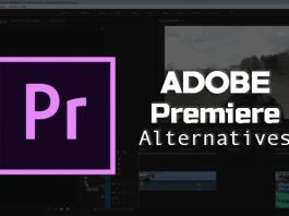 5 Best Adobe Premiere Alternatives to Use in 2018