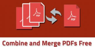 How To Combine and Merge all PDF in One PDF File