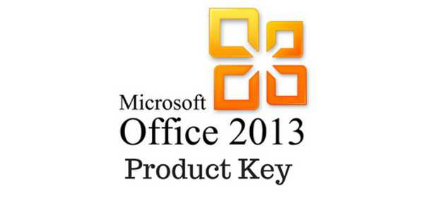 get office 2013 serial key