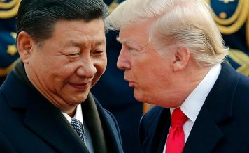 Massive Data Leak as the US puts blame on Chinese Nationals causing discord