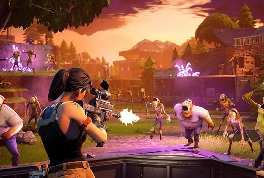 Fortnite's Security Threat made the Users Vulnerable to the Hackers