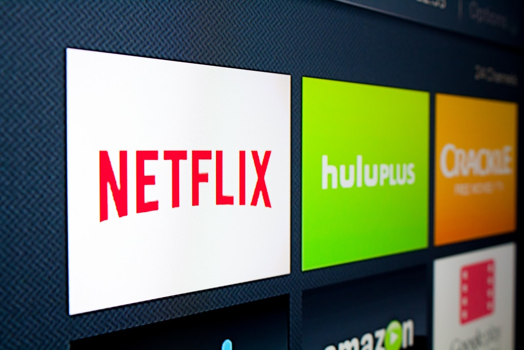 Netflix ViewerShip Takes A Hit Due To SuperBowl: Airs 30 Second AD to partner the Amusement