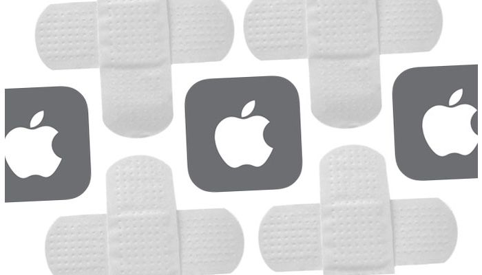 Latest iOS Updates Patch up some Serious Security Vulnerability Issues