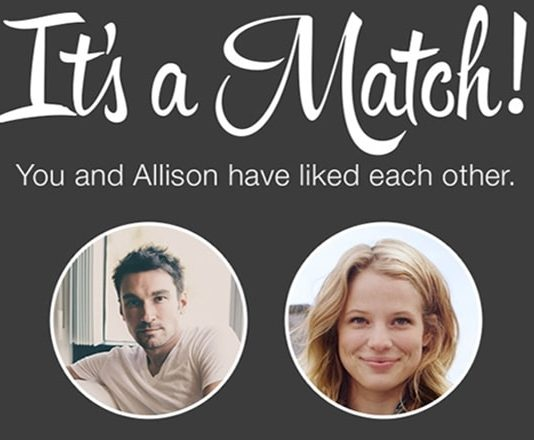 Tinder Handles Payments of its Own