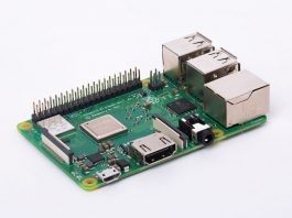 Sales of Raspberry Pi Microcomputers Exceeded 30 Million Copies