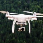 DJI Helps Fight Coronavirus And Malaria With Drones