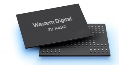 Western Digital Has Announced a New Type of 3D NAND Memory For Drives