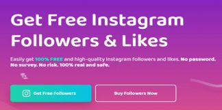 Get Free Instagram Followers and Likes Quickly Using GetInsta